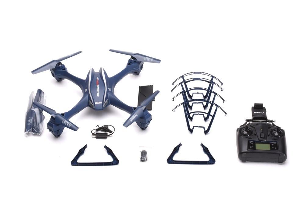 UDI Predator FPV WiFi-Drone RTF