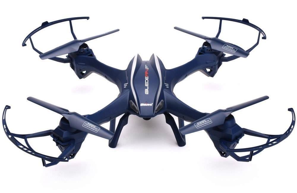 UDI Glede FPV WiFi- Quadrocopter RTF