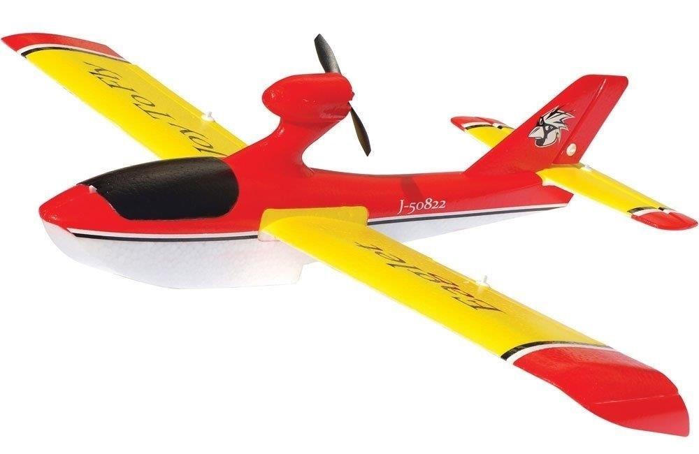 Joysway Eaglet V2 Brushed Seaplane RTF