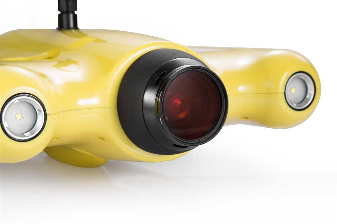 Gladius Advanced Pro - Undervannsdrone/ROV