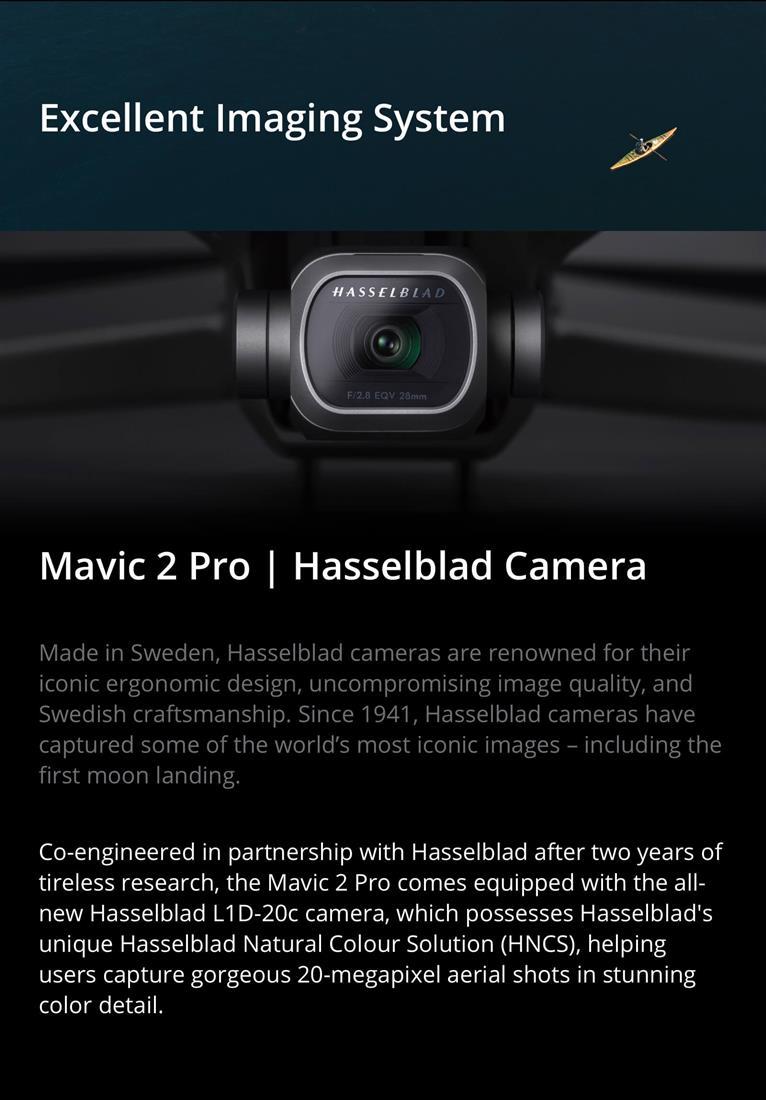 DJI Mavic 2 Pro