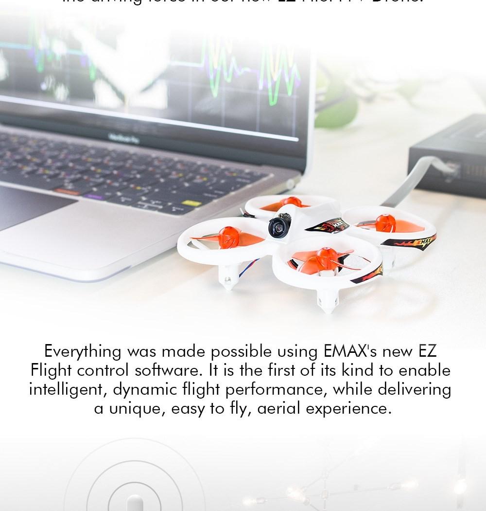 EMAX EZ-Pilot FPV RTF