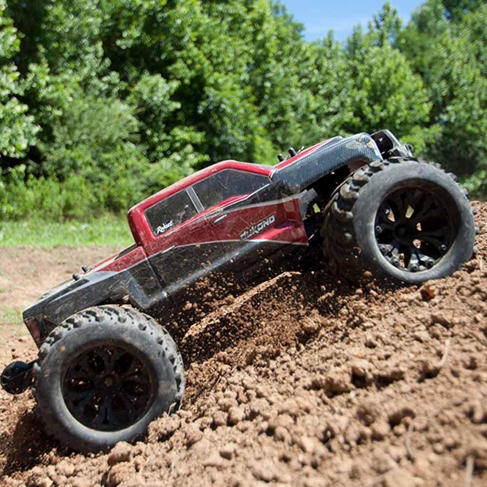 RedCat Dukono 1:10 Monster Truck 4WD - Komplett