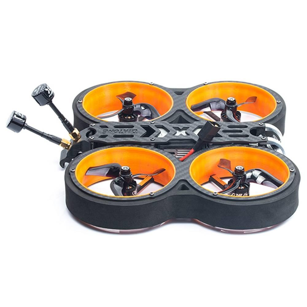 Diatone MX-C 349 Cinewhoop 3inch Duct DJI HD