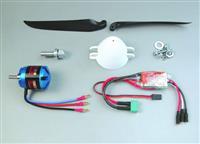 MPX-333642 EasyGlider Pro B�rstel�st system 250W