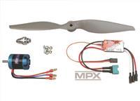 MPX-332637 Multiplex Easycub powerset