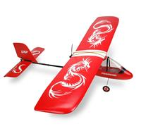 Wing Dragon Parkflyver 2,4Ghz :: KOMPLETT
