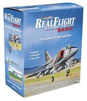 Real Flight Basic USB simulator