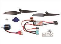 MPX-332653 Powerdrive Merlin