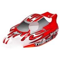 HPI-101001 Karosseri Trophy - Lakkert og klippet