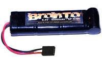 8.4V 5000mAh - Bronto Rigid2 - Traxxas plugg