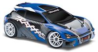 Traxxas Rally 1/16 Brushless 2.4GHz ink batteri