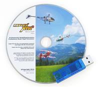 Reflex XTR2 3D USB Simulator