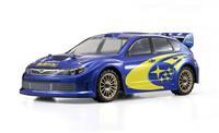 Kyosho Fazer Rally EP 4WD 2.4Ghz Readyset