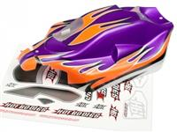 HPI-HB66712 Painted Lightning 10 Body