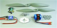 MPX-332640 Acromaster/Gemini powerset Tuning