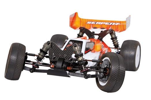 Serpent Spyder Buggy SRX-4 4WD 1/10 Kit