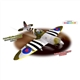 Phoenix Model Spitfire .60 Warbird ARF PH067