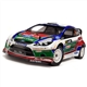 HPI Ford Rally WR8 3.0 - RTR