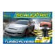 Scalextric Bilbane - Turbo Flyer 1:32