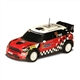 SX-C3285 Mini Countryman WRC  1:32