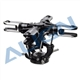 H50145T 500 Four Blades Main Rotor Head assembly