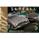 Scalextric Bilbane - James Bond 007 Skyfall 1:64