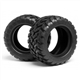 HPI-82002 Type-Baja Tires (138x70mm) 2stk eSavage
