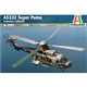 ITALERI 1:72 - AS332 Super Puma