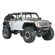 Axial SCX10 - Jeep Wrangler 4WD - RTR