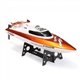 RC Speed Boat RTR 46cm - ORANGE