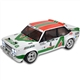 The Rally Legends Fiat 131 1978 Alitalia RTR