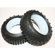 A068  1/8 Cross offroad Racing Tire 2pcs