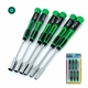 6 Piece Nut Driver precision screwdri PSD1604