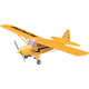 TWM Piper J-3 Cub 1300mm vingespenn