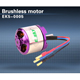 E-001133 / EK5-0005 Brushless motor 3900KV