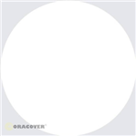 Oracover Oracover White 2 meter