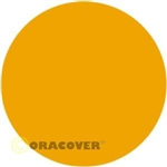 Profilm(Oracover) Cub Yellow 2 meter