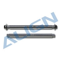 H50023T Feathering Shaft