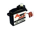 Power HD-1440A Analog 0.6kg 4.4g