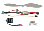 MPX-332652 Parkmaster Powerset Tuning