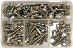 Traxxas Revo 3.3 Stainless Steel Screw Kit