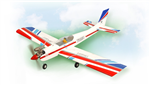 Phoenix Model Tiger 3 .40 Sport Trainer ARF