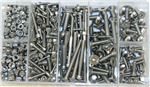 HPI Baja 5T Stainless Steel Screw Kit