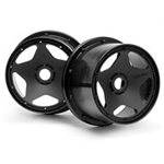 HPI-3226 Super Star Wheel Black 120x75mm (2)