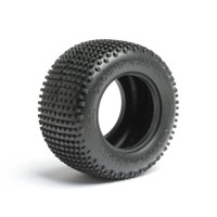 HPI-4410 Ground Assault Tire D comp. (2.2in/2pcs)