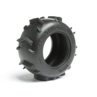 HPI-4412 Sand Thrower Tire D Compound