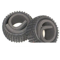 FG-60210 Baja tires Rear Wide
