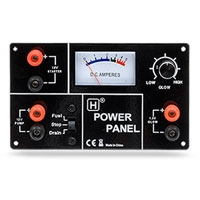 HopWo Power Panel 12V