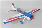Phoenix Model Yak 54 Aerobatic 1.20 EP/GP ARF